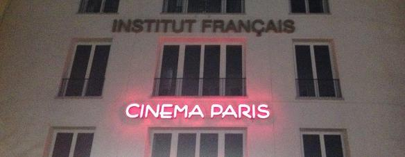 Cinema Paris à Berlin